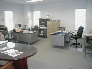 Chiefs Office
