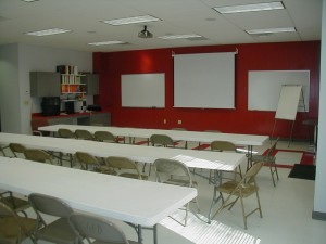Conference & Training room